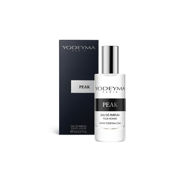 YODEYMA PEAK EAU DE PARFUM 15ML - MONTBLANC EXPLORER ALTERNATIVE