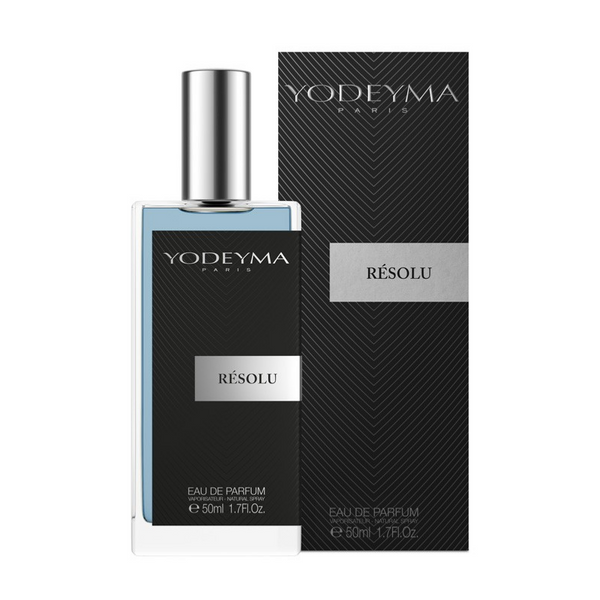 YODEYMA RESOLU EAU DE PARFUM 50ML - Y YVES SAINT LAURENT ALTERNATIVE