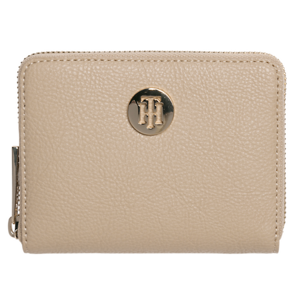Tommy Hilfiger CORE ZIP-AROUND WALLET 6502