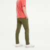 Tommy Jeans Stretch Organic Cotton Slim Scanton Chino DM0DM06518 - Olive Night