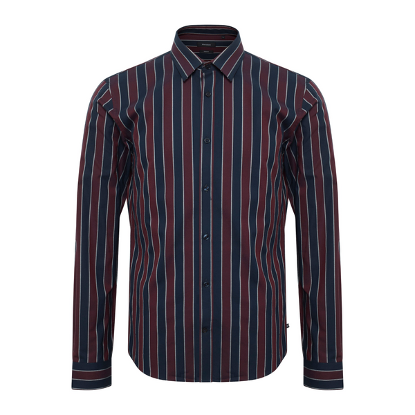 Matinique MArobo Stripe Shirt 30204938