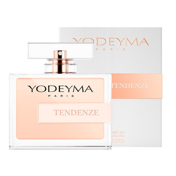 YODEYMA TENDENZE EAU DE PARFUM 100ML - L'INTERDIT GIVENCHY ALTERNATIVE