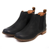 Barbour Abigail Ankle Boot LFO023 - Black