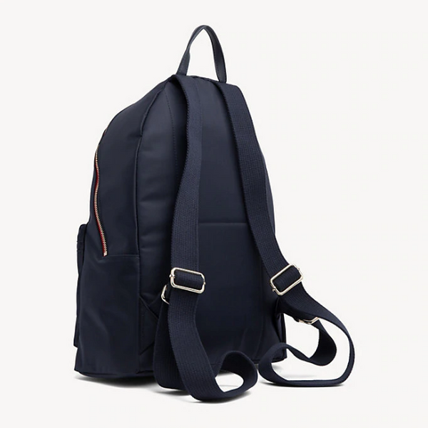 7f5823ac35 Tommy Hilfiger Poppy SIGNATURE TAPE LAPTOP BACKPACK 6861 – Jepsons Online