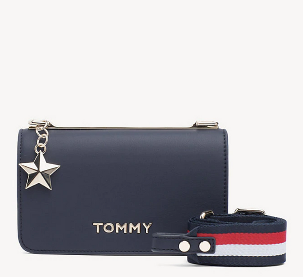 Tommy Hilfiger Statement Crossover Bag 6438