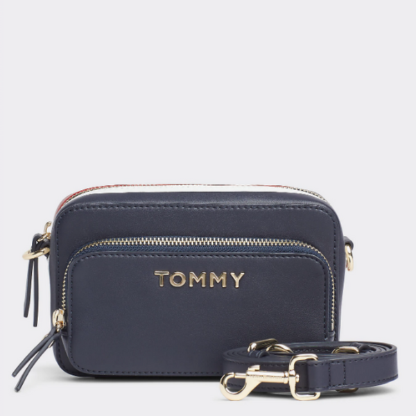 Tommy Hilfiger SIGNATURE TAPE Camera Bag 7690