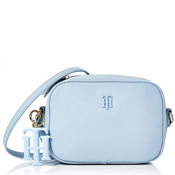 Tommy Hilfiger Chic Breezy Blue Camera Bag 8224