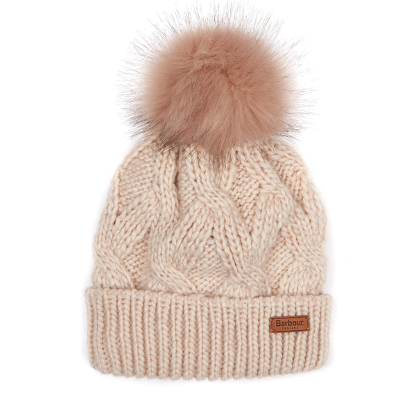 Barbour Bridport Pom LHA0360 - Pink