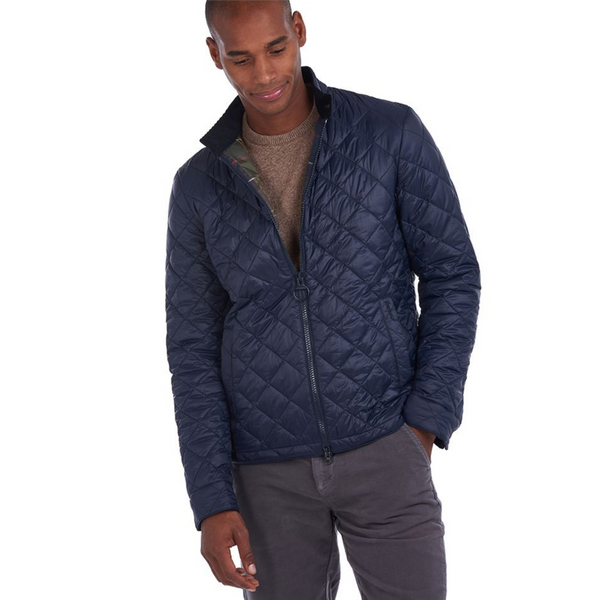 BARBOUR BIDDEL QUILTED JACKET MQU1234NY71