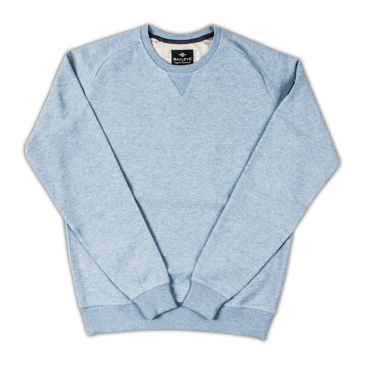 Baileys Crew Neck Sweater 813283