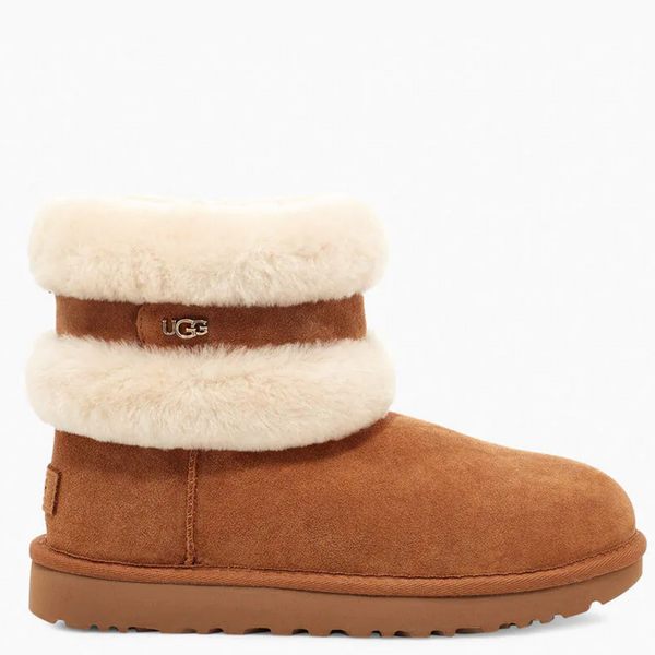 Ugg FLUFF MINI BELTED BOOT 1112483