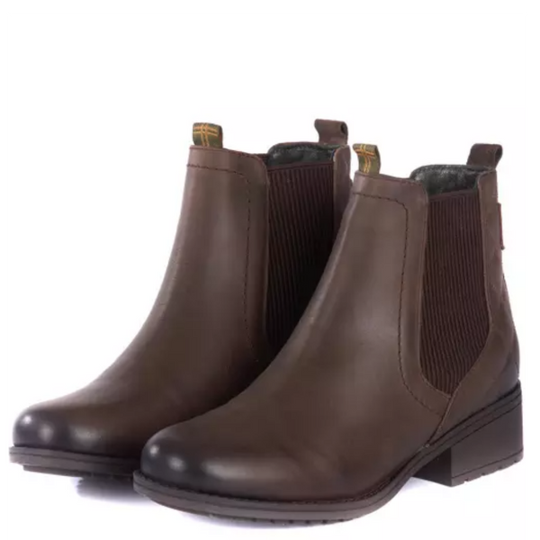 Barbour Rimini Waterproof Chelsea Boot LFO0282