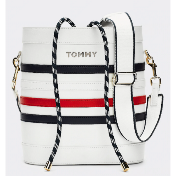 Tommy Hilfiger Nautical Bucket Bag 8310