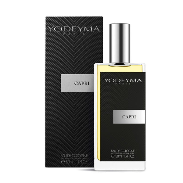 YODEYMA CAPRI EAU DE PARFUM 50ML - ACQUA DI PARMA ALTERNATIVE