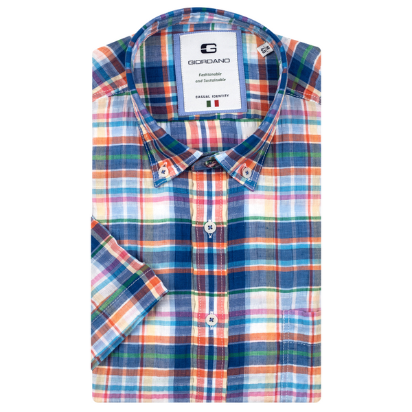 Part Two Fighty Check Trousers 2985