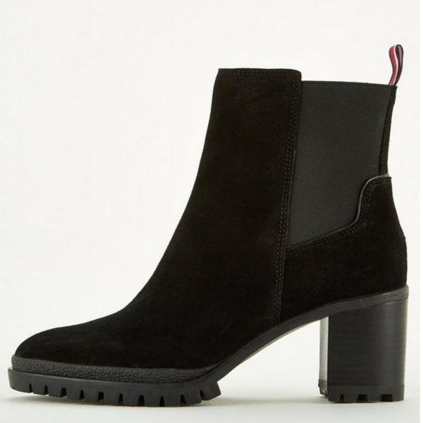 Tommy Hilfiger Sporty Chelsea Ankle Boot 4342