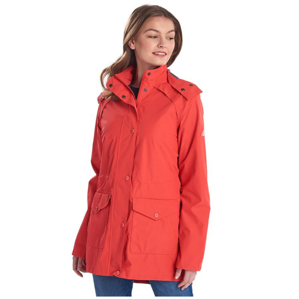 Barbour Deepsea Waterproof Jacket LWB0581