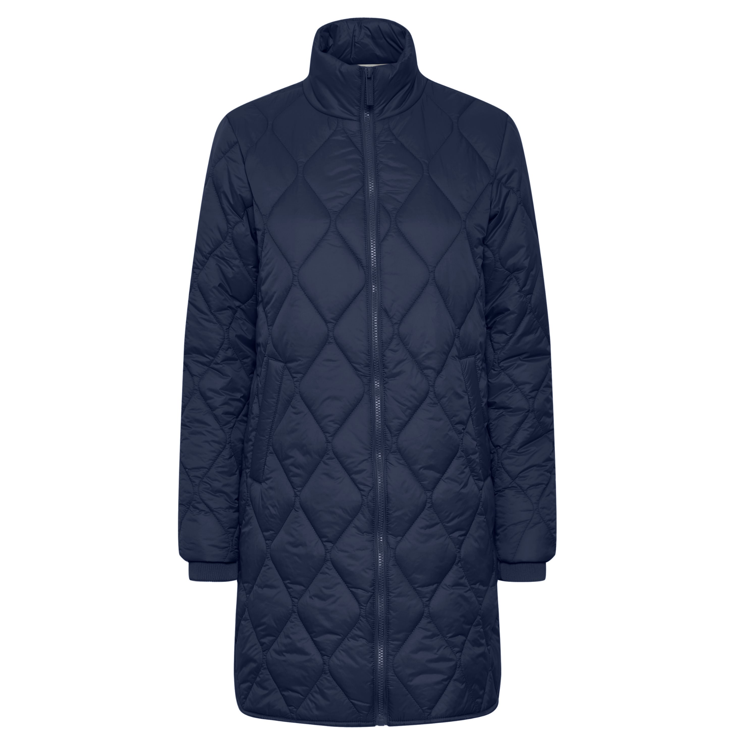 Part Two Olilase Quilted Coat 5245