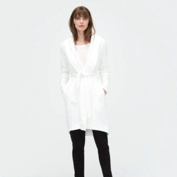 Ugg Blanche ii Dressing Gown - Cream
