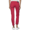 Tommy Jeans Lana Regular Rise Straight Leg Berry Jean 4349