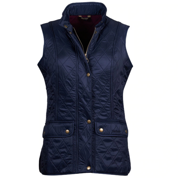Barbour Wray Quilted Gilet LG10017