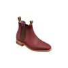 Barker Ladies Gina Chelsea Boot Plum 722276