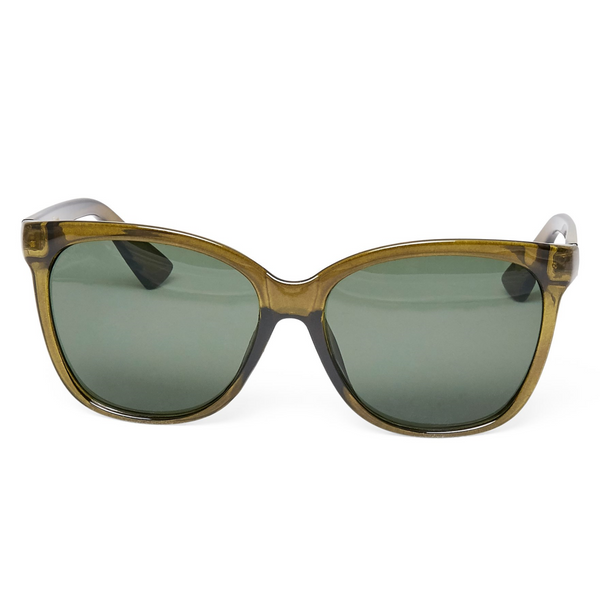 Part Two Barea Green Sunglasses 5066