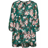 Part Two Jayil Floral Tunic Top 2858