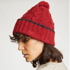 Thought Jordunn Wool Beanie WAC4456