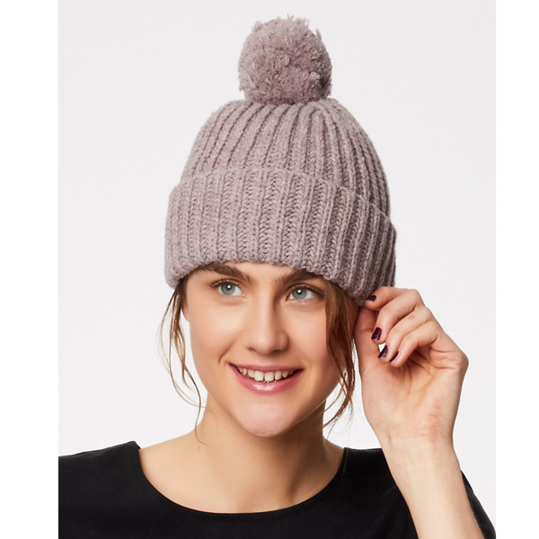 Thought Organic Cotton Wool Beanie 3920