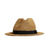 Part Two Lutia Natural Straw Hat 3263