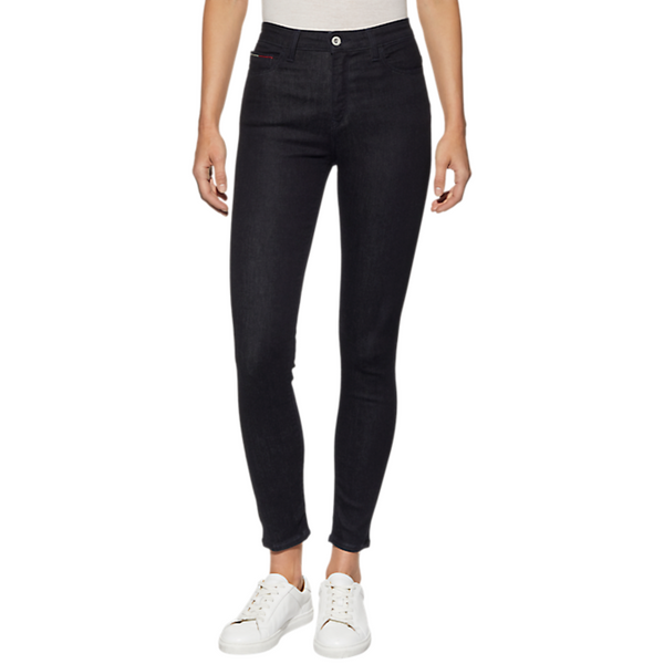 Tommy Jeans High Rise Skinny Jean in Indigo 3974