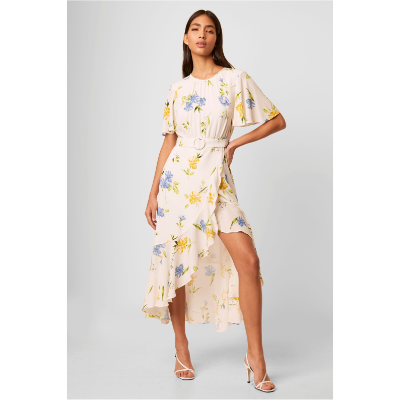 French Connection Emina Dress 71NGS
