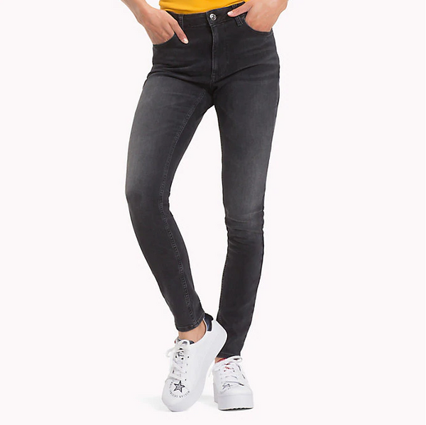 Tommy Jeans Santana Skinny Fit Dynamic Stretch Jean 5045