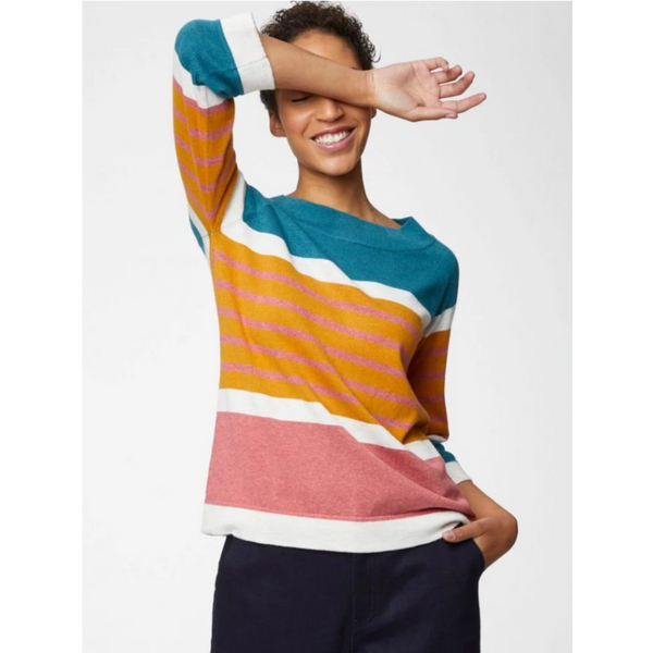 Thought Sail La Vie Wool Knit WST4645