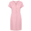 Part Two Aminas Linen Dress 4398