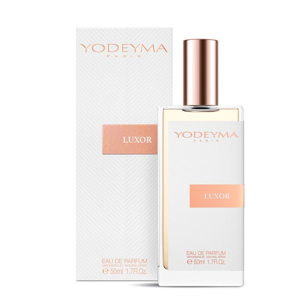 YODEYMA LUXOR EAU DE PARFUM 50ML - YSL LIBRE ALTERNATIVE