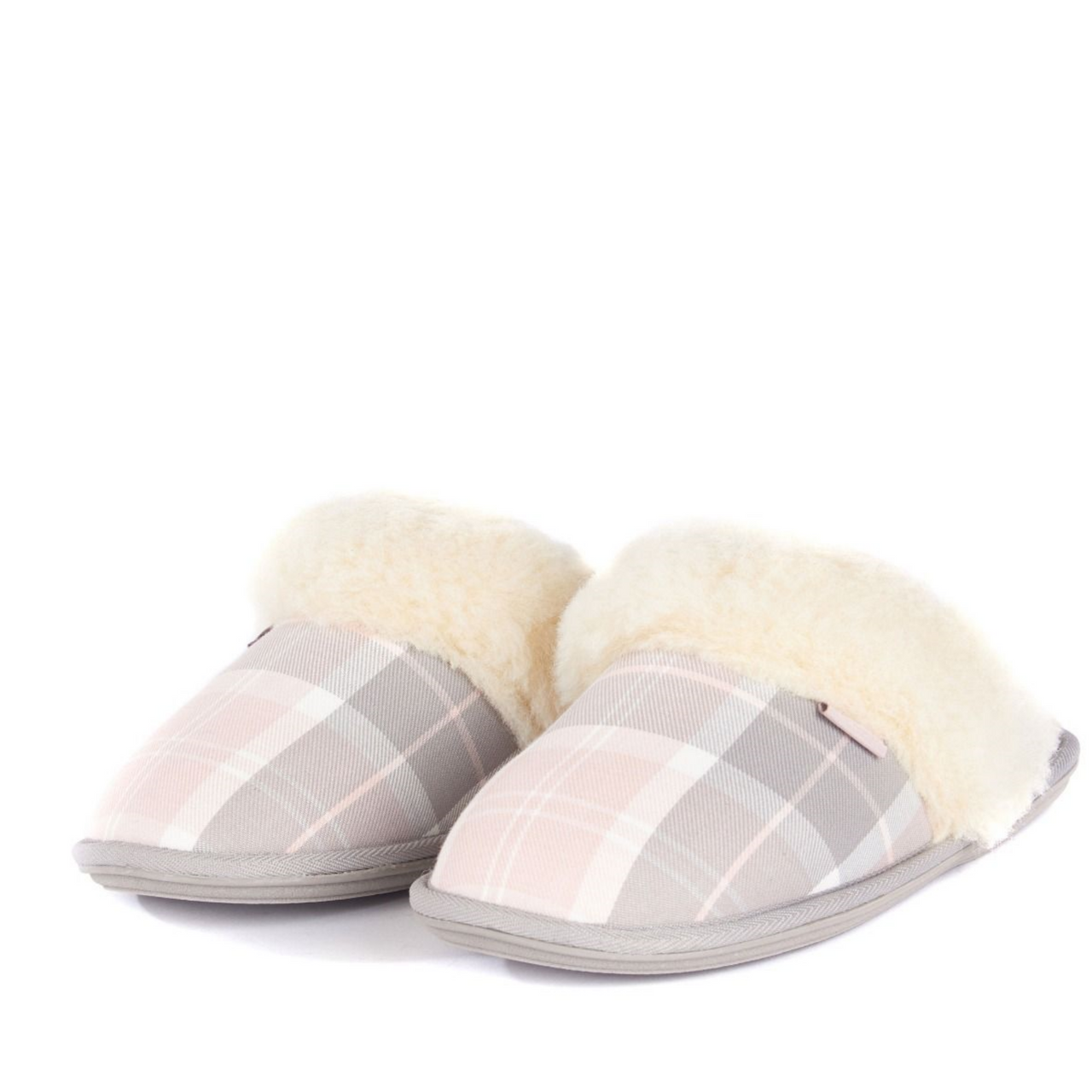Barbour Barbour Lydia Mule Slippers LSL0005PI11