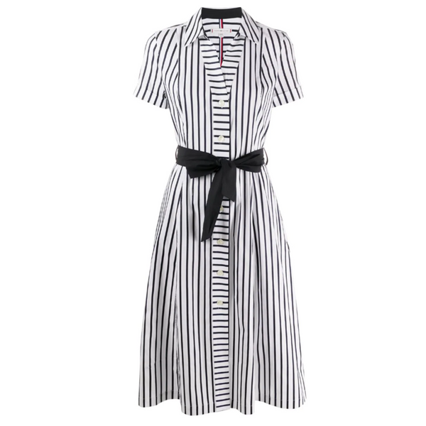 Tommy Hilfiger Marlow Shirt Dress 2780