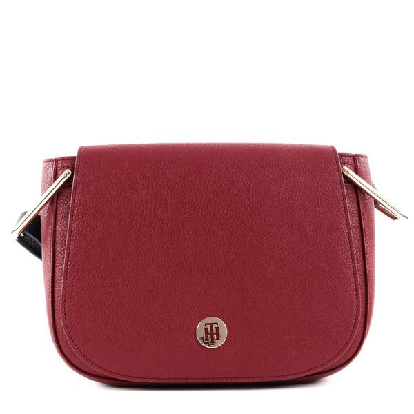 Tommy Hilfiger Core Saddle Bag AW0AW07370