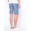Colours & Sons Men's Bermuda Dobby Shorts