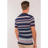 Colours And Sons Short Sleeve Nolan Knit 9119-105