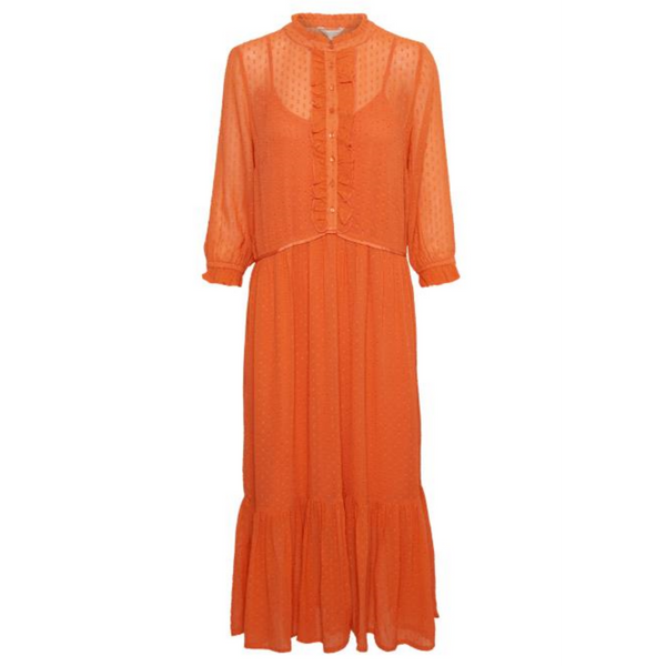Part Two Peaches Dress 3914