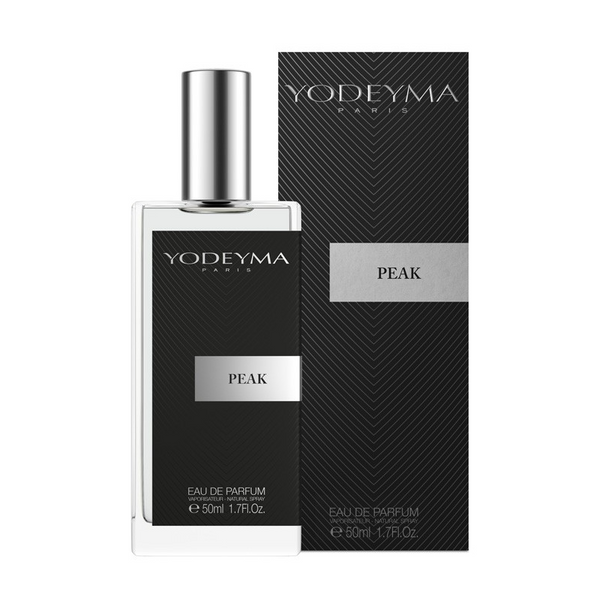 YODEYMA PEAKE EAU DE PARFUM 50ML - MONTEBLANC EXPLORER ALTERNATIVE