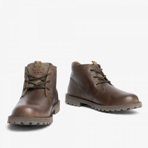 Barbour Pennine Waterproof Boot MFO0450BR79