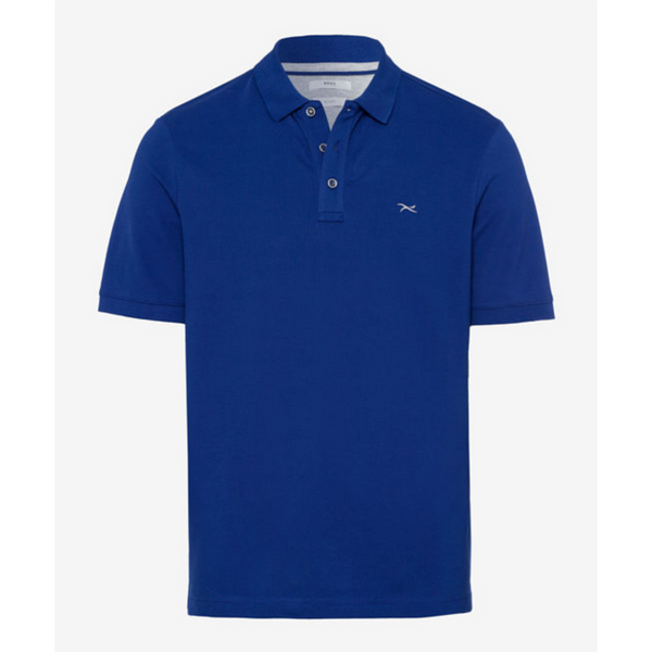 Brax Pima Cotton Polo Pete 24-4527