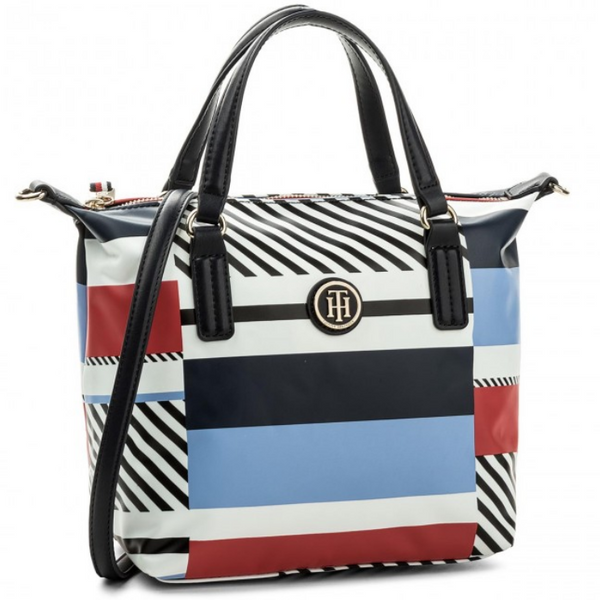 Tommy Hilfiger Summer Mini Poppy Tote 906