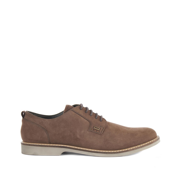 BARBOUR RABY SHOES MFO0536 Taupe