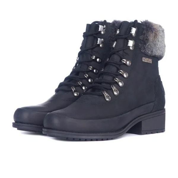 Barbour Waterproof Riva Boot LFO0357