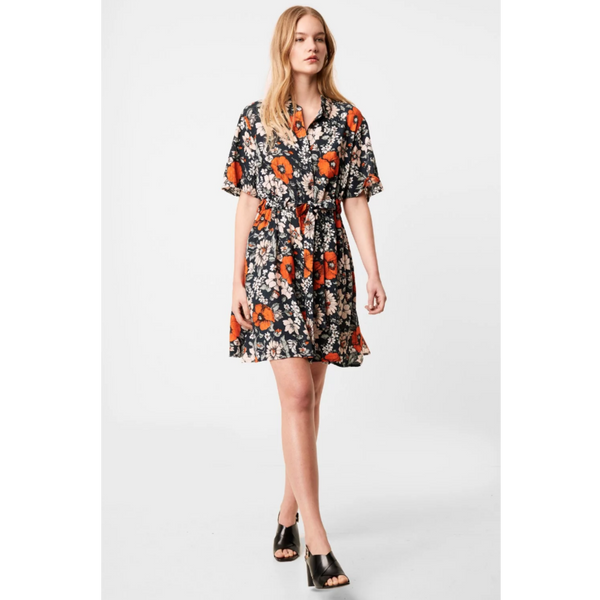 French Connection Iona Shirt Dress 71NFU